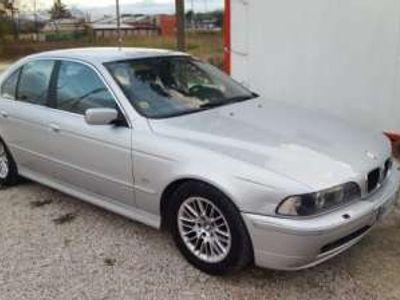 usata BMW 530 d Garantito rif. 10430367