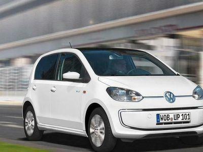 usata VW e-up! up!61 KW (82 CV)