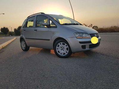 used Fiat Idea 1.3 Multijet 16V