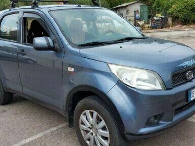 usata Daihatsu Terios 1.3i 16V 4WD SX IMP.GPL