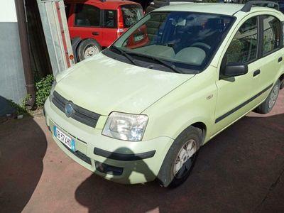 usata Fiat Panda dynamic 1200 benzina