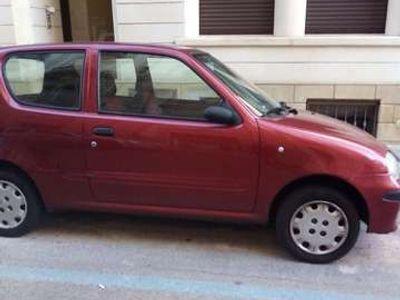 usata Fiat Seicento