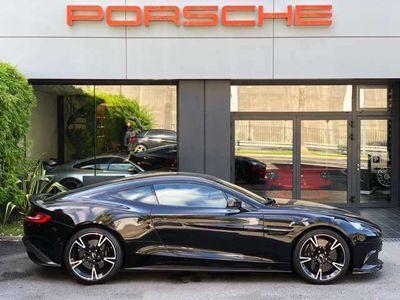 usata Aston Martin Vanquish S Coupé