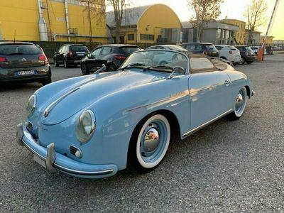 usata Porsche 356 speedster ASI