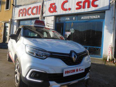 usata Renault Captur 0,9 TCE 90 CV ECO2 ENERGY INTENS NAVI