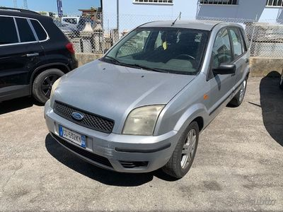 brugt Ford Fusion - 2003