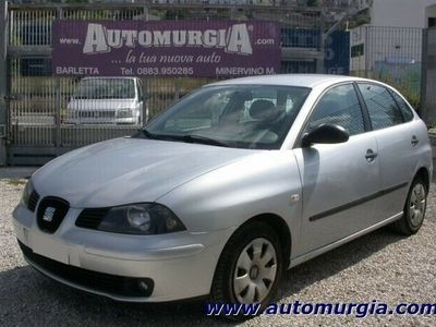usata Seat Ibiza 1.2 12V 5p. Reference