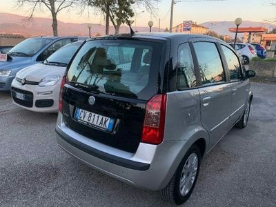 """usata Fiat Idea """" UNA CHICCA """" 1.3 Multijet 16V 90 CV BlackStar"""