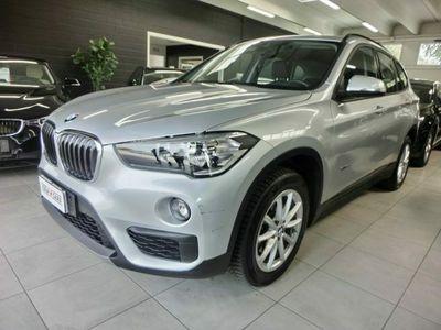 usata BMW X1 xDrive18d rif. 12297942