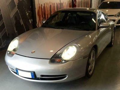 usata Porsche 911 Carrera 4 Carrera 4