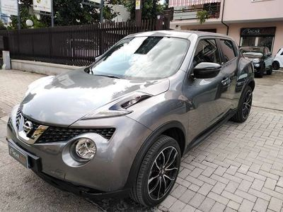 usata Nissan Juke BOSE PERSONAL EDITION 1.6 GPL 115 CV 2019 ita