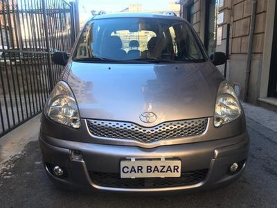 used Toyota Verso -