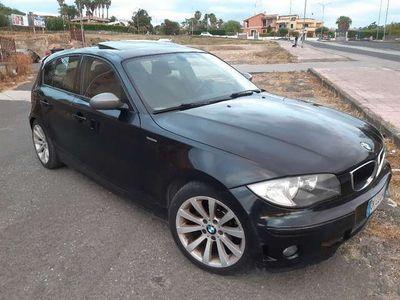 usata BMW 116 Serie 1 (E87) cat 5 porte Futura