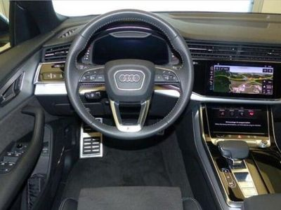 used Audi Q8 Q850 TDI quattro tiptronic rif. 11521506