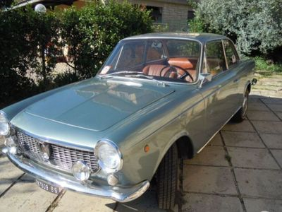 usata Fiat 1500 coupè vignale