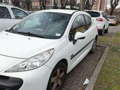 usata Peugeot 207 1.4 8V 75CV 3p. Energie Sport