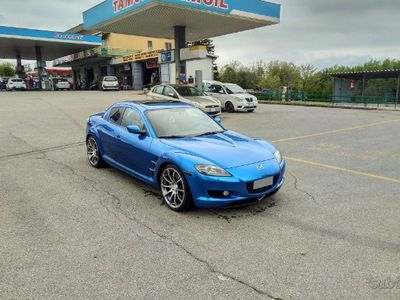 gebraucht Mazda RX8 - 2006
