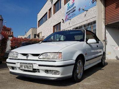 usata Renault 19 R1.8i 16V cat Cabriolet