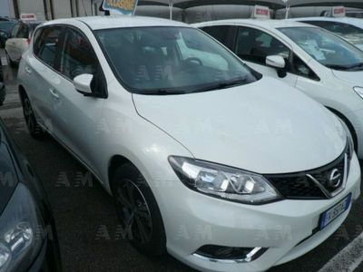 used Nissan Pulsar dCi Acenta usato