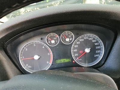 usata Ford Focus 1.8 TDCi (115CV) S.W.
