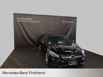 usata Mercedes CLA200 CLASSE CLACDI S.W. Automatic Premium