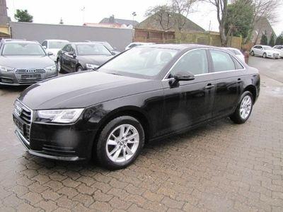 usata Audi A4 2.0 TDI 150 CV S tronic