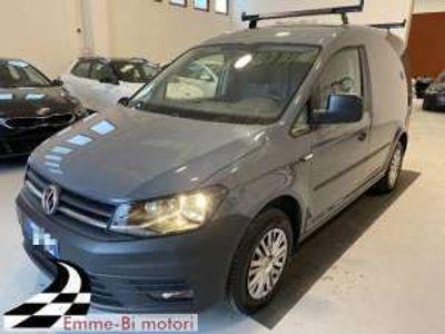 usata VW Caddy 2.0 TDI 102 CV DSG 12 GARANZIA UNICO Diesel