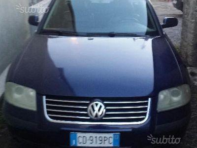 usata VW Passat 1ª/2ª/3ª/4ª