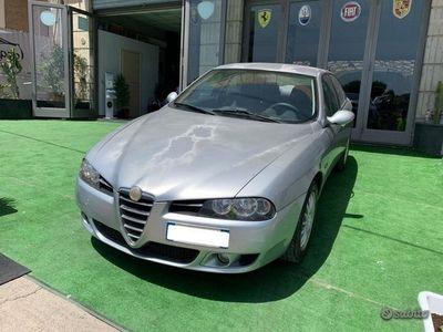 usata Alfa Romeo 156 2.0 jts 166cv benzina - 2004
