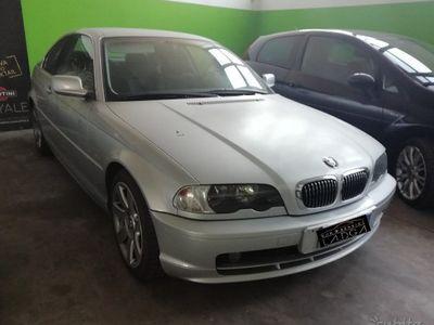 usado BMW 2002 Serie 3 (E46) coupè -