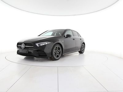 usata Mercedes A200 Classed Premium auto