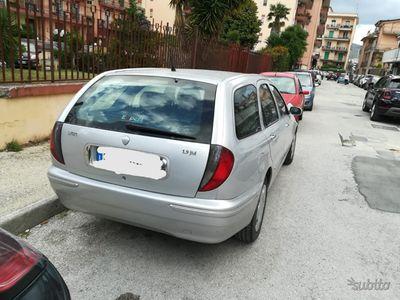 used Lancia Lybra SW 1.9 jtd