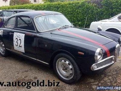 gebraucht Alfa Romeo Sprint DA GARA (valuto permute )