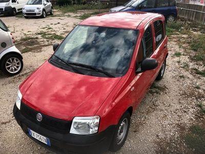usata Fiat Punto 1.3 MJT 16V 3p. 4p.ti Van con allestimento