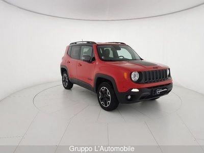 usata Jeep Renegade 2.0 mjt Trailhawk 4wd 170cv auto