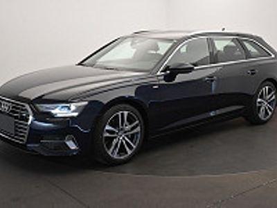 usata Audi A6 Avant 45 Tdi Quattro Tiptronic Sport S-linesp
