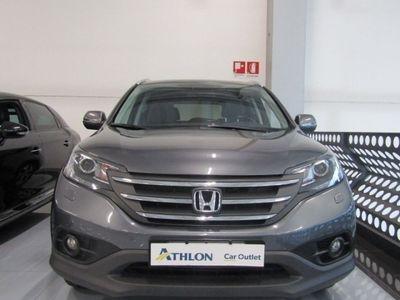 usata Honda CR-V 2.2 EXECUTIVE