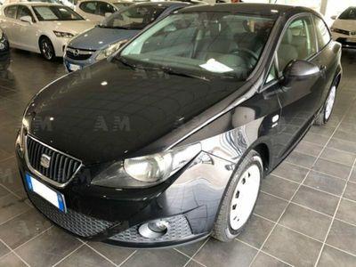 used Seat Ibiza SC 1.2 3p. Free del 2010 usata a Torino