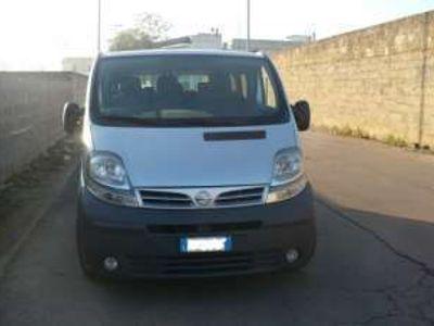 used Nissan Primastar 1.9 dci/100 pc avantour diesel