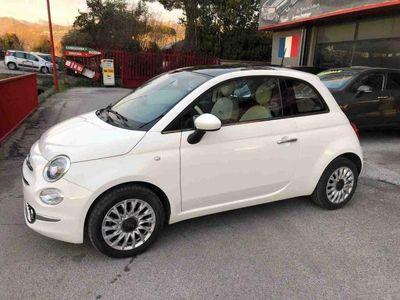 usata Fiat 500 1.2 ok per neopatentato