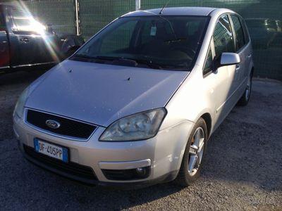 usata Ford C-MAX TITANIUM 1.6 TDCi - 2007