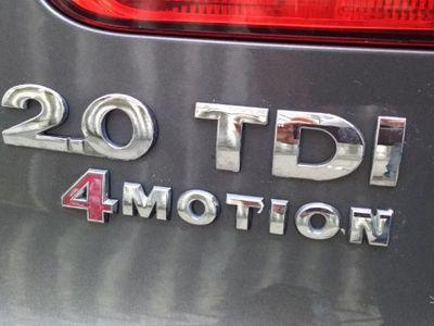 usado VW Tiguan 2.0 TDI 4Motion DSG