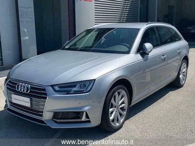 usata Audi A4 Avant Business sport 2.0 g-tron S tronic