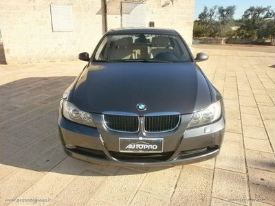 used BMW 320 serie 3 touring d futura diesel