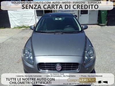 usata Fiat Croma 1.9 Multijet - Garanzia 12 mesi
