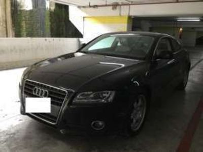 usata Audi A5 2.0 TFSI 210CV 1PROPRIETARIO ! SOLO 28000KM !
