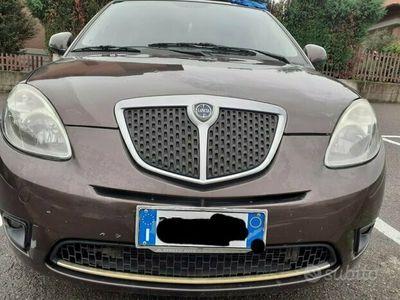 usata Lancia Ypsilon 2ª serie - 2010