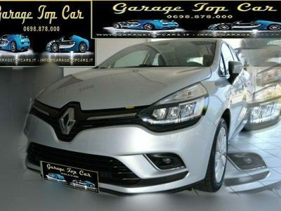 usata Renault Clio IV TCe 120CV EDC Start&Stop 5 porte Energy Intens