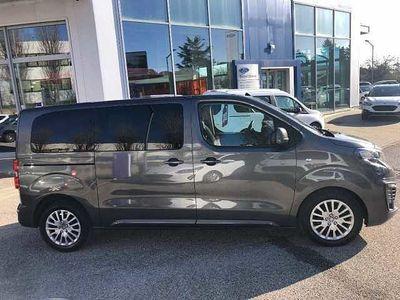 usata Peugeot Traveller BlueHDi 180 S&S EAT8 Standard Business