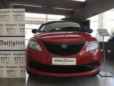 usata Lancia Ypsilon 1.0 FireFly 5 porte km0!!!!